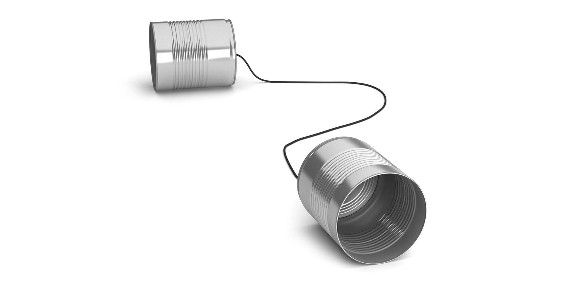 Gemeinsam ermitteln wir Ihren Kommunikationsbedarf...